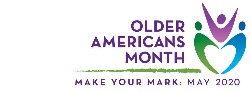 Join Coastal Pointe in celebrating Older Americans Month.